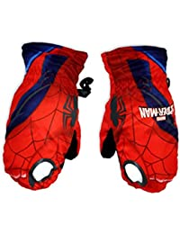 Spiderman Jungen Handschuhe