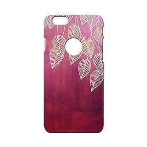 BLUEDIO Designer Printed Back case cover for Apple Iphone 6 (LOGO) - G2510