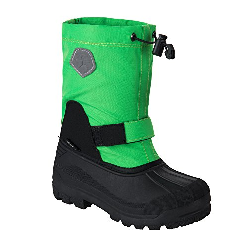 Color Kids, Kinder-Stiefel Sianna green ,103080-2131 Green