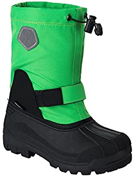 Color Kids, Kinder-Stiefel Sianna green ,103080-2131