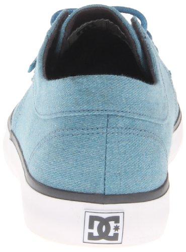 DC STANDARD TX M OCD 303009 Herren Sneaker Türkis (OCEAN DEPTHS)