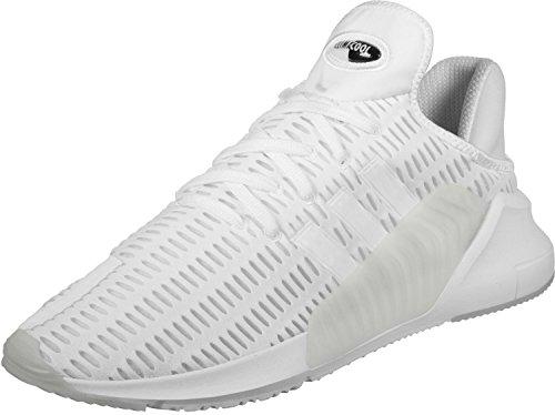 adidas Climacool 02/17, Scarpe da Fitness Unisex – Adulto Bianco (Ftwbla / Ftwbla / Ftwbla)