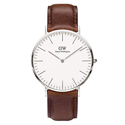Daniel Wellington Reloj Acero Hombre