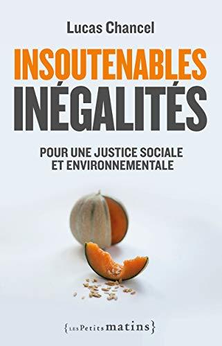 Insoutenables inégalités : Pour une justice sociale et environnementale