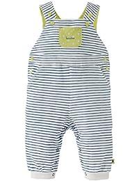 BORNINO La salopette pantalon bébé