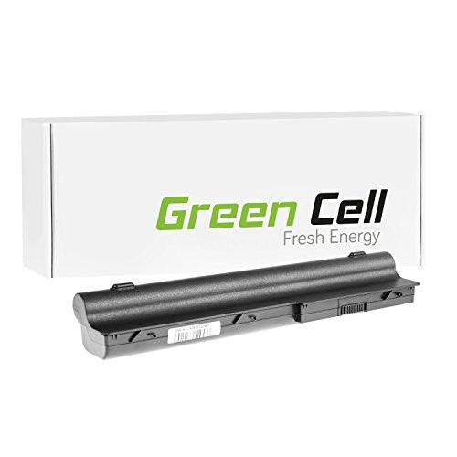 Green Cell® Extended Serie Batería para HP Pavilion DV7-1160ES Ordenador (12 Celdas 6600mAh 14.8V Negro)