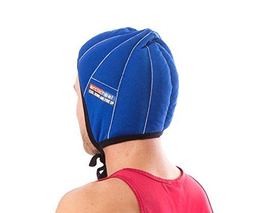 Hypothermie-Kappe Wiederverwendbar | Kühl-Kappe zur Vermeidung von Haarverlust bei Chemotherapie