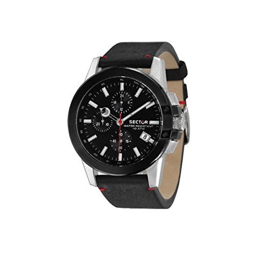 SECTOR Herren-Armbanduhr R3271797004