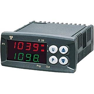 K39T-HCRR Module Controller Control.Param Temperature OUT1 Type SPDT