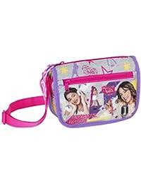 Preisvergleich für Violetta Tasche Handtasche Schultertasche Umhängetasche Disney (50)