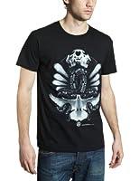 Python Wrap - T-shirt - Manches courtes - Homme