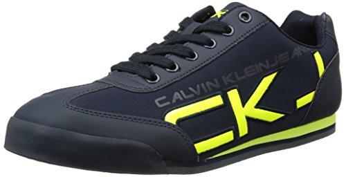 Calvin Klein Jeans Cale, Baskets Basses homme