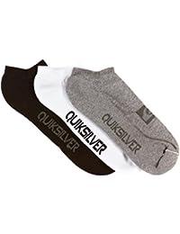 Quiksilver invisible de chaussettes de sport pour homme