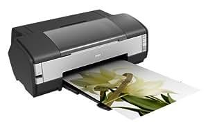 Epson Stylus Photo 1400 Imprimante photo jet d'encre couleur 6 encres USB