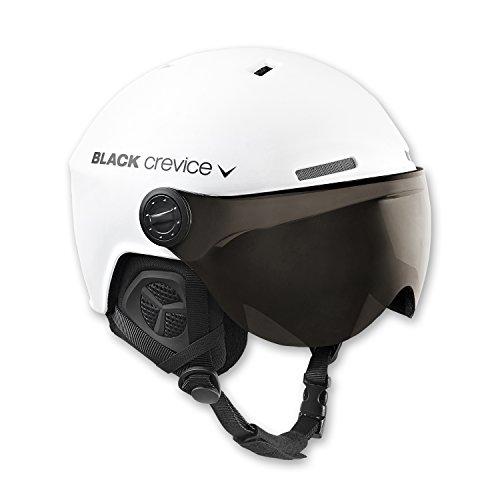 Black Crevice Skihelm Arlberg, 58-61 cm, BCR143926-WB-2