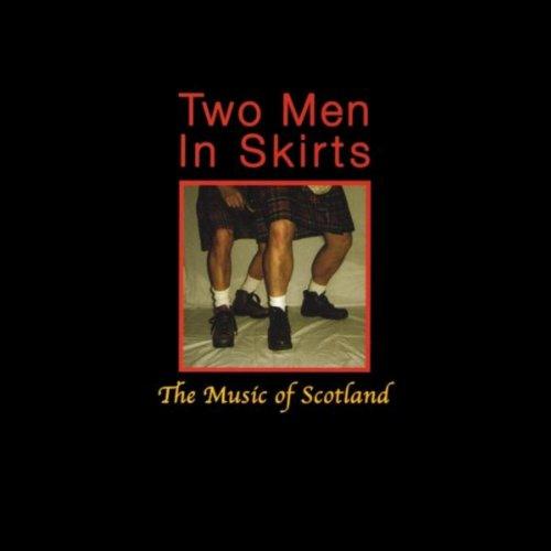 The Music Of Scotland Purple Thistle