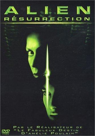 Alien (4) : La Résurrection