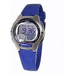 Casio LW-200-2AVEF. - Reloj , correa de resina color azul