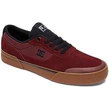 DC Shoes Switch Plus S - Zapatillas de Skate Para Hombre ADYS300399