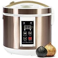 Fermentador automático del ajo negro de Gemtune, caja negra del fermento del ajo, reciclador del fabricante del ajo, máquina inteligente de la fermentación, utensilio del hogar/de la cocina
