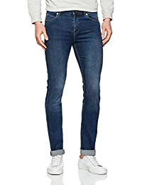 Cheap Monday Tight Pure Blue, Jeans Skinny Homme