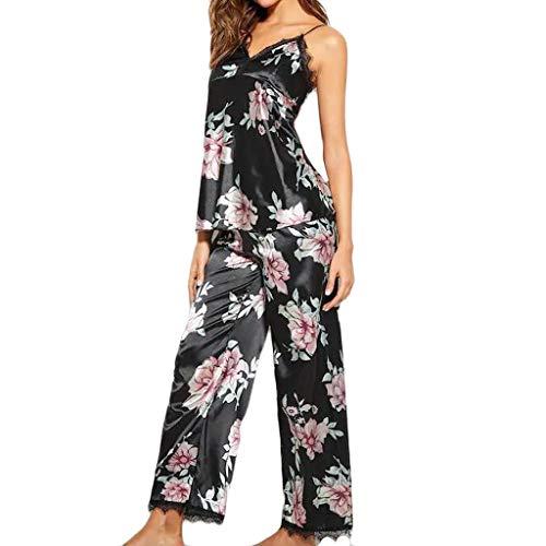 b28a4557b1 Luckycat Lencería Encaje Mujer Sexy Babdoll Ropa Interior Abierta Pijama  Tirantes Ropa De Dormir Camisón Mujer