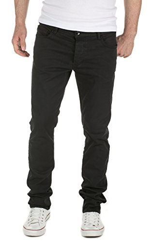 yazubi-herren-chino-hose-theo-slim-fit-schwarz-black-194007-w32