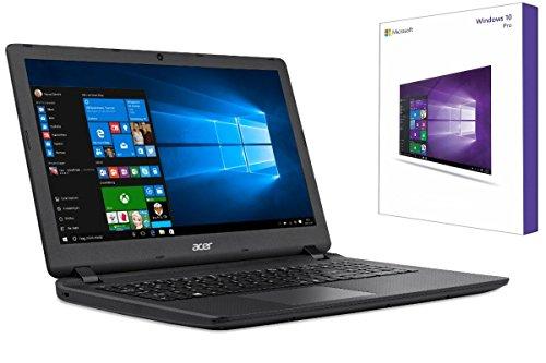 NOTEBOOK ACER 2519 - 1000GB HDD - 8GB RAM - WINDOWS 10 PRO - 39cm (15.6 ZOLL LED TFT) - BLUETOOTH