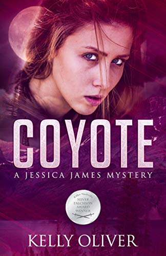 COYOTE: A Suspense Thriller (Jessica James Mysteries) (English Edition)