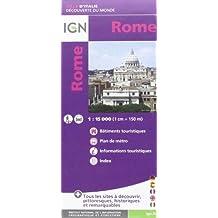 86302 ROME  1/15.000