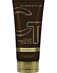 California Tan Sunless Color Perfecting Complex Instant Lotion, 1er Pack (1 x 0.177 l)