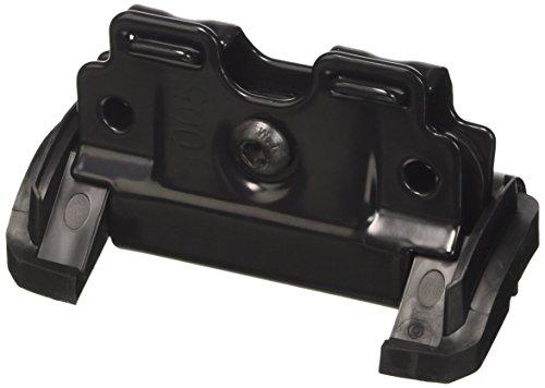 Thule 4023 - Kit Railing Fixpoint, di Montaggio per Portapacch