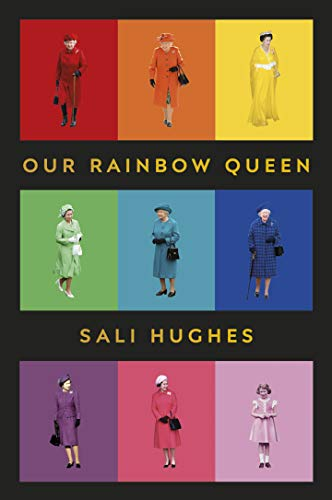 Our Rainbow Queen (English Edition)