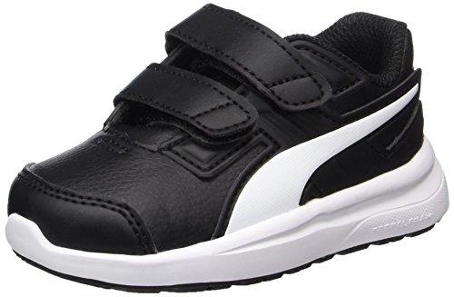 Puma Escaper SL V Inf, Sneakers Basses Mixte Enfant