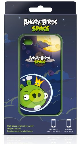 GEAR4 TCAB404 - MP3/MP4 cases Space - King Pig