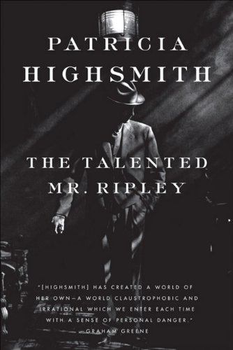 The Talented Mr. Ripley (English Edition) por Patricia Highsmith
