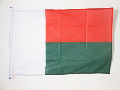Fahne Flagge Bad Münstereifel 20 x 30 cm Bootsflagge Premiumqualität