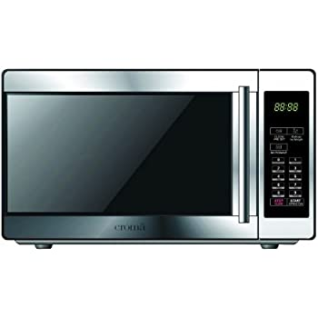 Croma Crm2025 20 Litres Solo Microwave Oven Amazon In