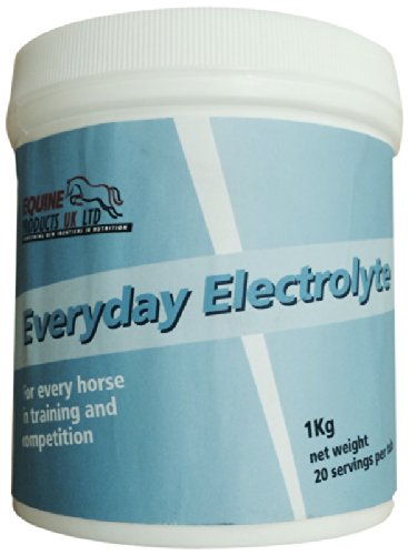 Equine Products Everyday Electrolyte Horse Supplement, 1 Kg