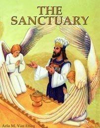 the-sanctuary-volumes-1-5-combined-young-peoples-sanctuary-series-by-arla-m-van-etten-1998-paperback