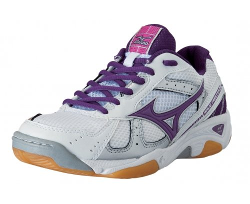 Mizuno Wave Twister 2 Scarpe Indoor multicolore