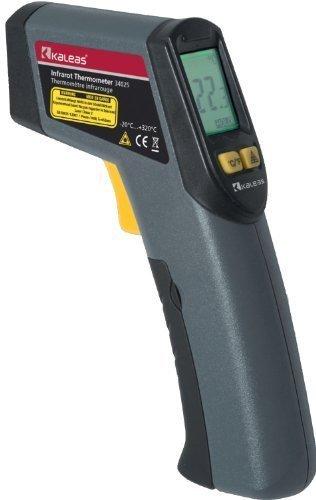 Kaleas Infrarot Thermometer (34025)