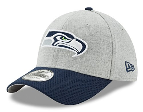 Seattle Seahawks New Era NFL 39THIRTY
