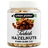 Urban Platter Turkish Hazelnuts, 150g