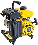 Petrol Gas Powered High Water Pressure Washer Portable Surface Washers Heavy Duty Cleaner 2100 psi W2100HA