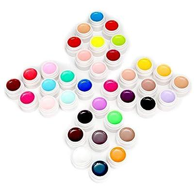 Skymore 36 Farben UV