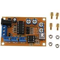 FLAMEER Módulo Generador de Señal Senoidal 10HZ~300kHz Equipo de Industrias Accesorio de Alimentación