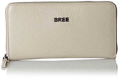 BREE Nola 101 S17, Porte-monnaie Grau (cotton)