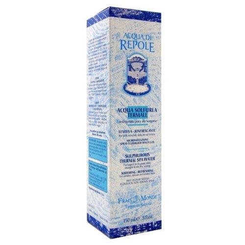 Frais Monde Thermal Spa Water Acqua Termale - 1 Prodotto