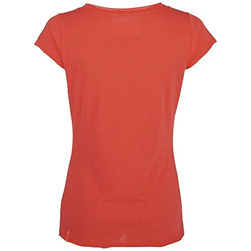Chiemsee Alma T-shirt pour femme Fuchsia